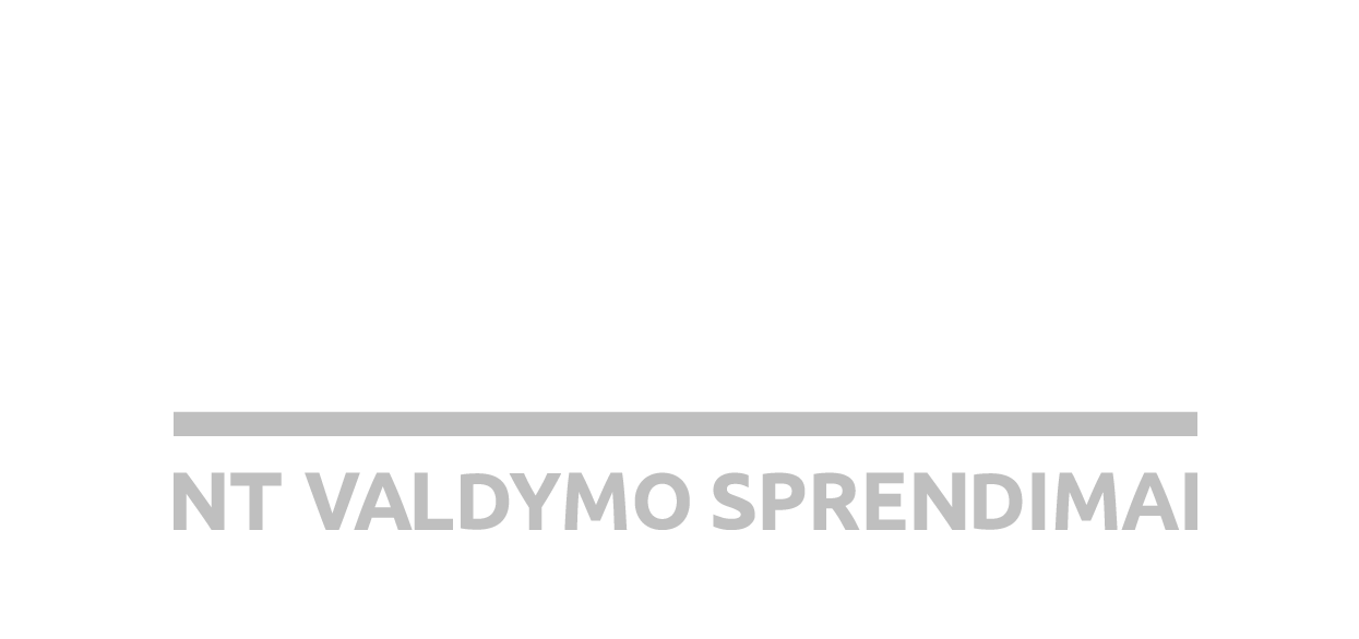 NT Valdymo Sprendimai - NTVS